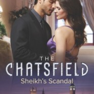 Edits Unleashed & Giveaway: Sheikh's Scandal by Lucy Monroe