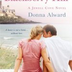 REVIEW: The House on Blackberry Hill by Donna Alward