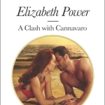 REVIEW: A Clash with Cannavaro by Elizabeth Power