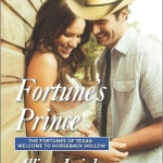 REVIEW: Fortune's Prince by Allison Leigh