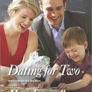 REVIEW: Dating for Two by Marie Ferrarella