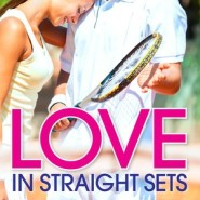 REVIEW: Love in Straight Sets by Rebecca Crowley