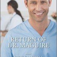 REVIEW: Return Of Dr Maguire by Judy Campbell