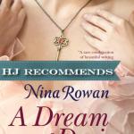 REVIEW: A Dream of Desire by Nina Rowan