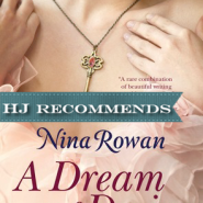 REVIEW: A Dream of Desire by Nina Rowan