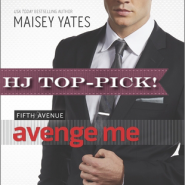 REVIEW: Avenge Me by Maisey Yates