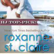 REVIEW: Barefoot in White by Roxanne St. Claire