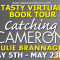 Spotlight & Giveaway: Catching Cameron by Julie Brannagh