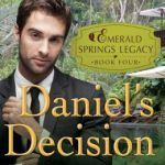 Spotlight & Giveaway: Daniel's Decision by Nicole Flockton