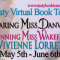 Spotlight & Giveaway: Daring Miss Danvers & Winning Miss Wakefield by Vivienne Lorret