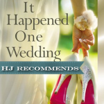 REVIEW: It Happened One Wedding by Julie James