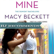 REVIEW: Make You Mine by Macy Beckett