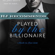 REVIEW: Played by the Billionaire by Alexia Adams