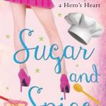Spotlight & Giveaway: Sugar and Spice by Angela Britnell