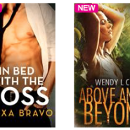 Escape Publishing Spotlight & Giveaway: Showcasing MAY Titles!