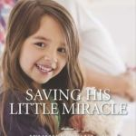 REVIEW: Saving His Little Miracle by Jennifer Taylor