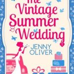 REVIEW: The Vintage Summer Wedding by Jenny Oliver