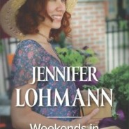 Spotlight & Giveaway: Weekends in Carolina by Jennifer Lohmann