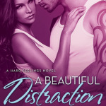 REVIEW: A Beautiful Distraction by Kelsie Leverich