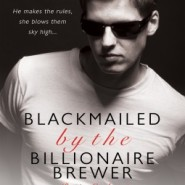 REVIEW: Blackmailed by the Billionaire Brewer by Rachel Lyndhurst