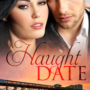 REVIEW: A Haught Date by Leela Lou Dahlin