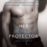 REVIEW: Her Royal Protector by Alexandra Sellers