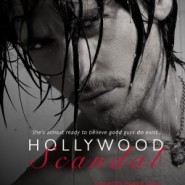 REVIEW: Hollywood Scandal by Julie Rowe