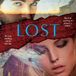 REVIEW: Lost by Laura K. Curtis