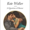 REVIEW: A Question of Honor by Kate Walker
