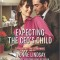 REVIEW: Expecting the CEO's Child (Dynasties: The Lassiters #4) by Yvonne Lindsay