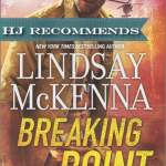 REVIEW: Breaking Point by Lindsay McKenna