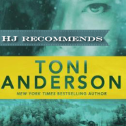REVIEW: Cold Pursuit by Toni Anderson
