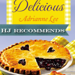 REVIEW: Delicious by Adrianne Lee