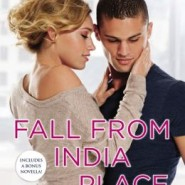 Spotlight & Giveaway: Fall From India Place by Samantha Young