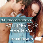 REVIEW: Falling for Her Rival by Jackie Braun