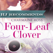 REVIEW: Four-Leaf Clover by Charmaine Ross