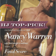 REVIEW: Final Score by Nancy Warren