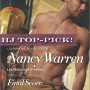 REVIEW: Final Score by Nancy Warren
