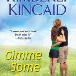 Spotlight & Giveaway: Gimme Some Sugar by Kimberly Kincaid