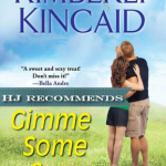 REVIEW: Gimme Some Sugar by Kimberly Kincaid