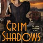 Spotlight & Giveaway: Grim Shadows by Jenn Bennett