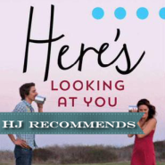 REVIEW: Here's Looking at You by Mhairi McFarlane