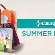 Spotlight & Giveaway: Harlequin Summer Reads!