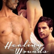 Spotlight & Giveaway: Healing the Wounds by M.Q. Barber