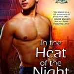 Spotlight & Giveaway: In The Heat Of The Night by Katherine Garbera