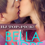 REVIEW: Kiss Me Like This by Bella Andre