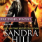 REVIEW: Kiss of Wrath by Sandra Hill