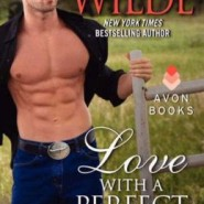 Spotlight & Giveaway: Love with a Perfect Cowboy by Lori Wilde