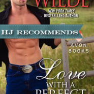 REVIEW: Love with a Perfect Cowboy by Lori Wilde