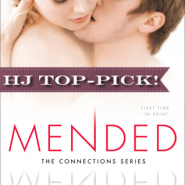REVIEW: Mended by Kim Karr